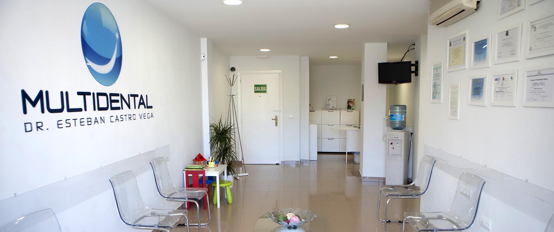 Clínica Multidental en Málaga es un centro de odontologíaintegral