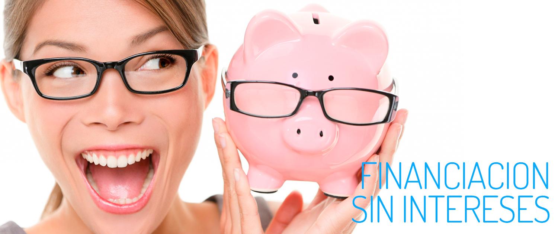 Financiación dental sin interés en cuotas
