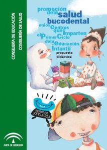 plan de atención dental infantil de la Junta de Andalucía