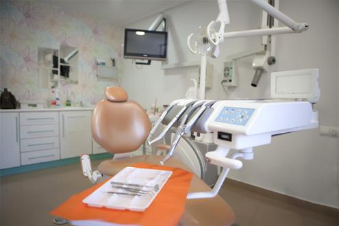 Tecnología y confort para tratamiento odontológico